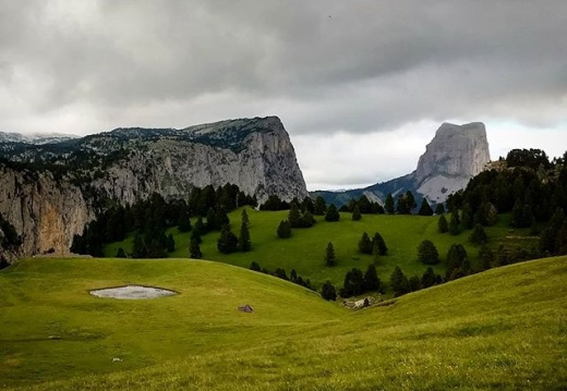 #vercors #pnrv #nature #mountains #montagne #massifduvercors #montaiguille