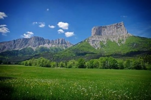 #vercors #pnrv #nature #mountains #montaiguille #massifduvercors