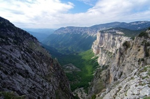 #vercors #pnrv #nature #mountains #balcon #vertige #massifduvercors #vercorssud