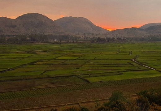 #madagascar #landscape #nature #travel #neverstopexploring #holidays #sunset #clouds #pentaxk30